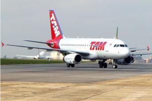 TAM Airlines galardonada por su bodega a bordo