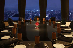El Tivoli São Paulo- Mofarrej entra a formar parte de la Hot List Hotels 2010 de Condé Nast Traveler