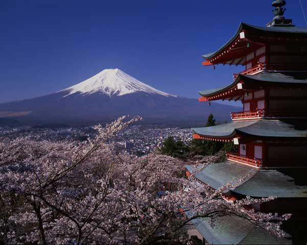 Viajes a Japón: Flashes de Tokyo