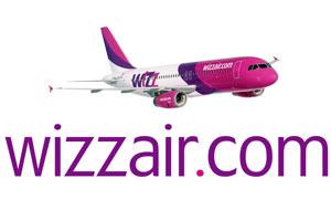 Wizz Air volará a Vilnius (Lituania) desde Barcelona dos veces por semana a partir de abril