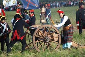 La batalla de la Albuera: un evento con historia