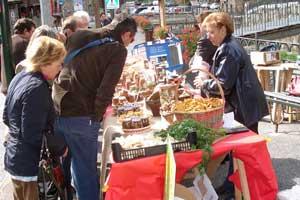 Gastronomía andorrana en otoño: tres eventos imprescindibles