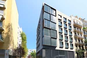 Axel Hotels tendrá un segundo hotel en Barcelona
