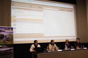 Costa Brava Girona apadrina la plataforma digital Wikiartmap