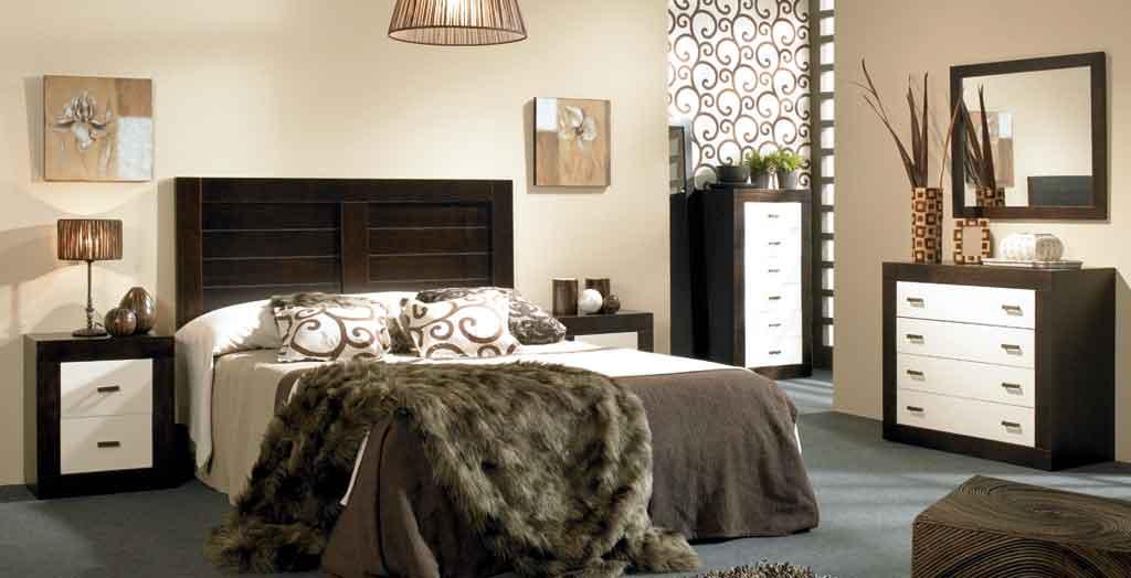 Dormitorio Matrimonio Jamaica 2