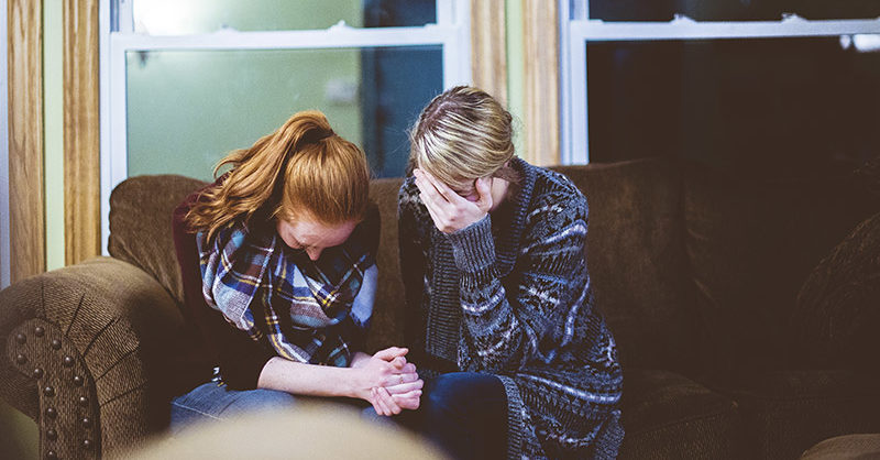 Asistencia psicológica en el seguro de salud