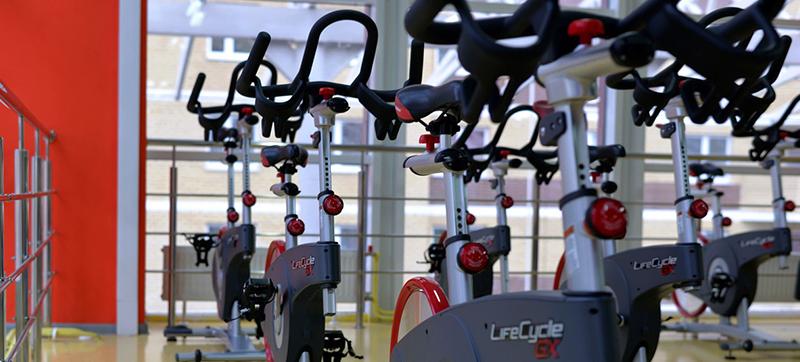 Si tienes un gimnasio no corras riesgos, contrata un seguro