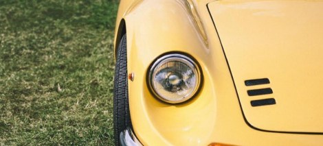coches más robados España