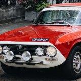 Seguros para coches clásicos o históricos