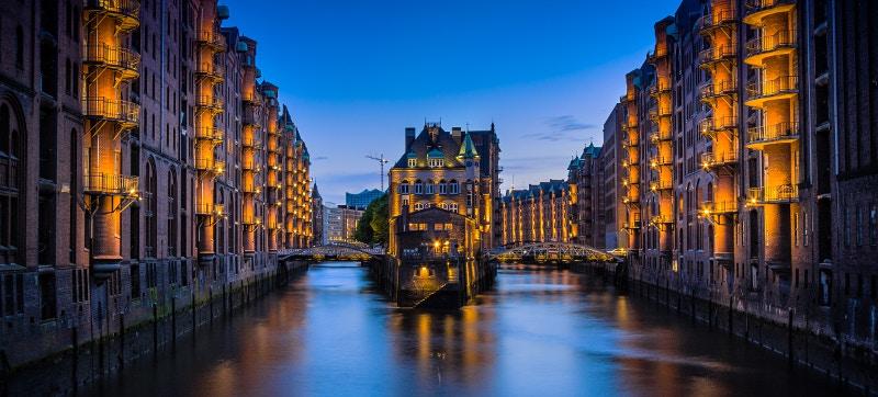 Hamburgo prohíbe el diésel