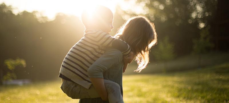 Cómo encontrar el equilibrio entre el trabajo y la maternidad