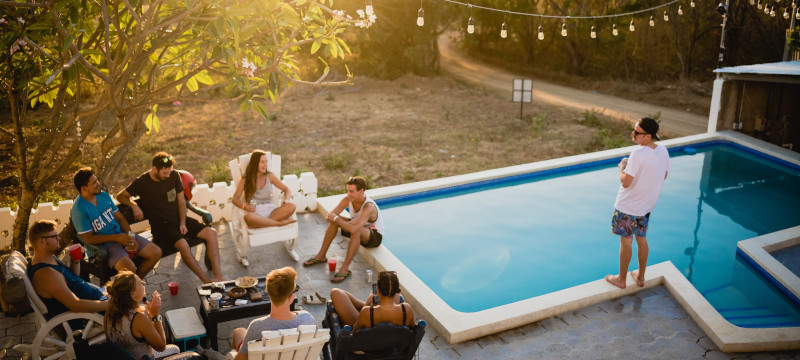 ¿Es obligatorio tener un seguro para piscinas privadas?