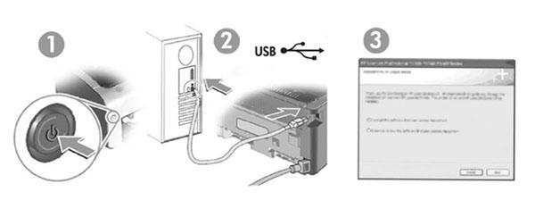HP Smart Install, nuevas impresoras de HP que se instalan