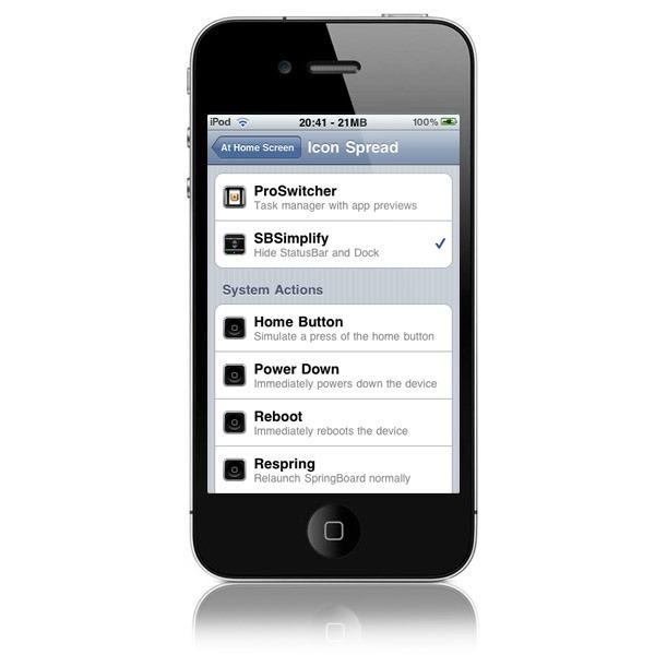 activator iOS6