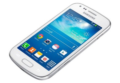 Samsung Galaxy Trend Samsung