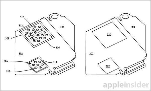 Apple podría estar trabajando en un iPhone resistente al