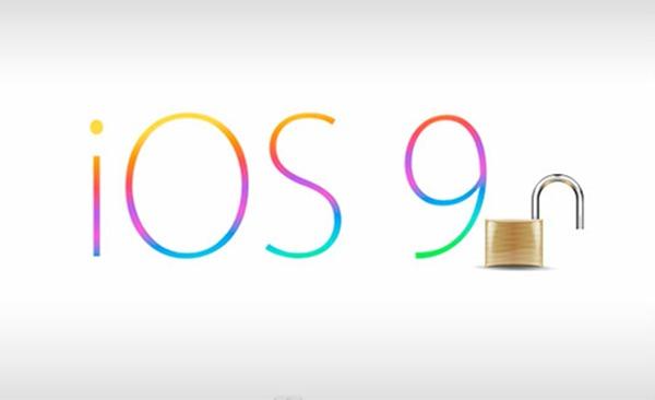 iOS 9(nueve) jailbreak