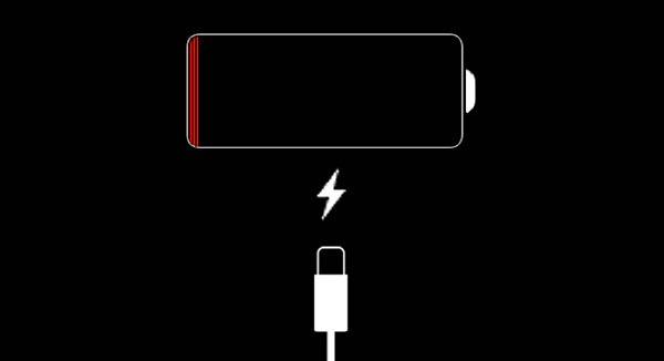 iphone aplicaciones bateria