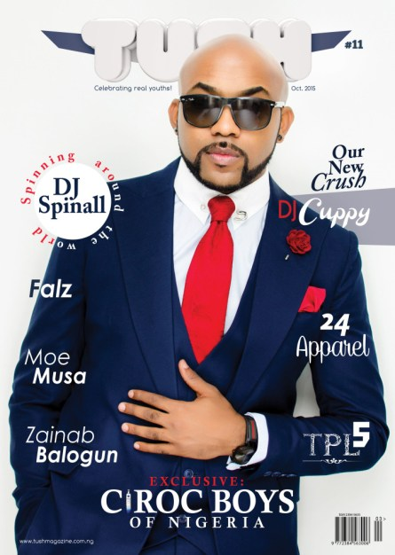 Banky W Back Cover