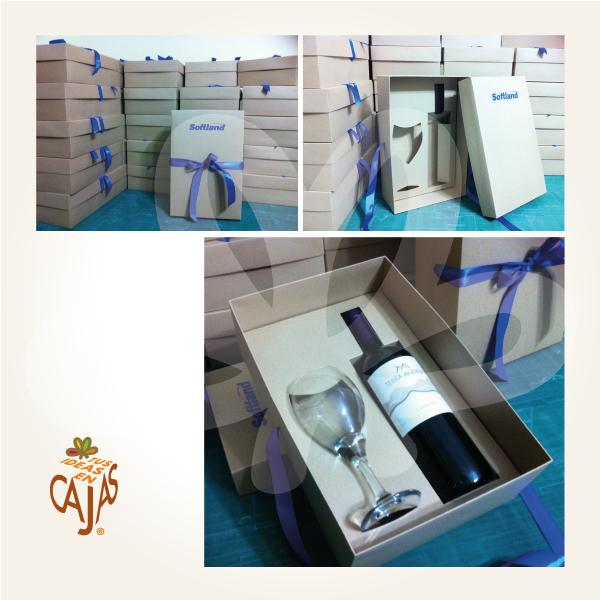 Cajas para vinos  Licores  Tus ideas en cajas