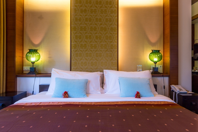 Tusita Wellness Resort Chumphon : Accommodations