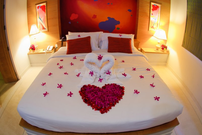 Tusita Wellness Resort Chumphon : Honeymoon