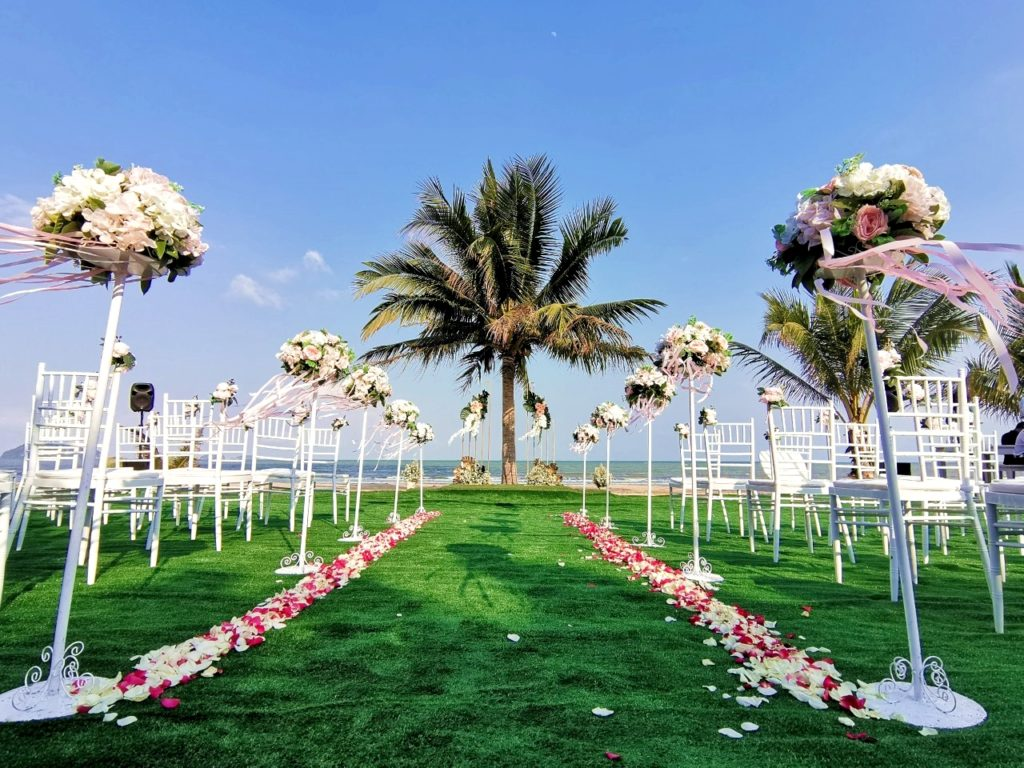 WESTERN WEDDING PACKAGE