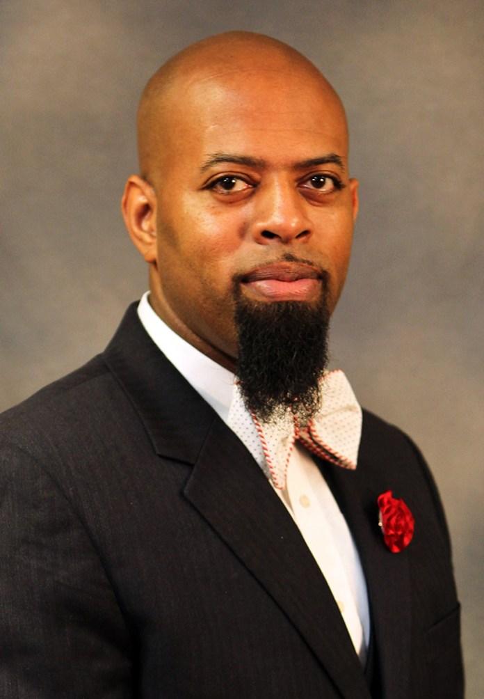 Dr. Kwesi Daniels