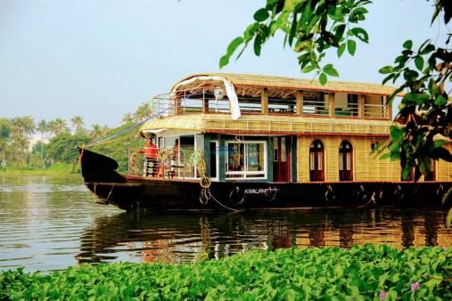 Top Amazing Reasons to Visit Alleppey Kerala - Tusk Travel