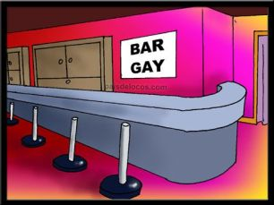 bar gay