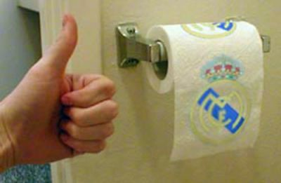 water madrid