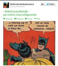 relaxing cup-ANA-BOTELLA