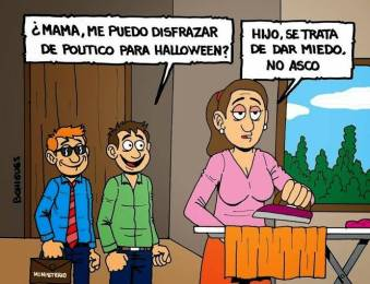 halloween-politico
