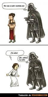 humor star wars