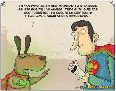 chiste superman