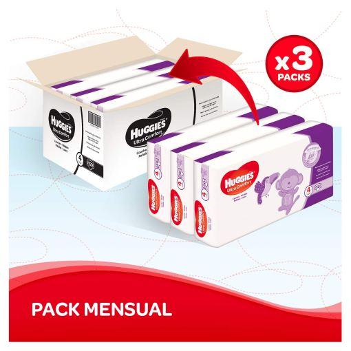 Pack de tres
