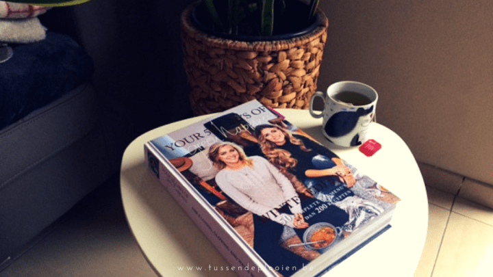 Uitgetest: The Green Happiness #2