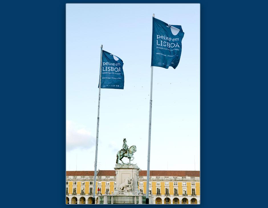 Dal 7 al 17 aprile a Lisbona il festival della cucina
