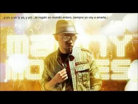 Loco Por Ti – Manny Montes