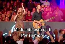 Hillsong Español, Solo Cristo (None But Jesus) Lyrics - Letras