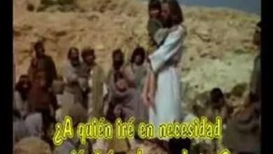 A Quien Ire? - Luis Enrique Espinoza - Marcos Witt - Danilo Montero
