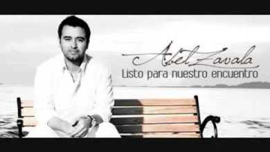 Abel Zavala - Lo Unico Que Quiero - #musicacristiana #youtube
