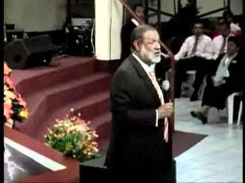 En este momento estás viendo Apostol Sergio Enriquez – El Cuidado de la Viña Parte 2 #musicacristiana #video