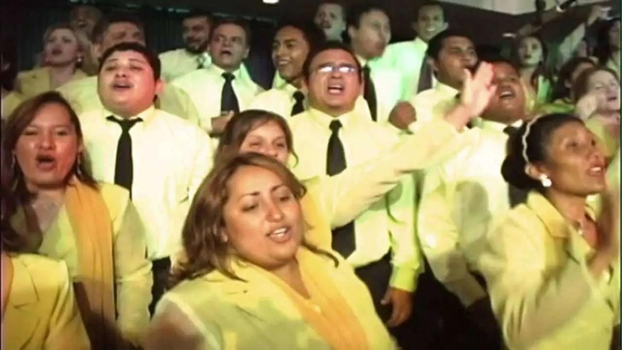 Asi Como David Danzaba - Ebenezer Honduras