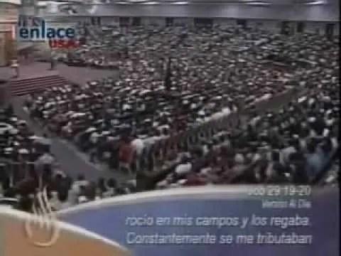 En este momento estás viendo Cash Luna – Como Obtener El Favor De Dios – 5 de 6
