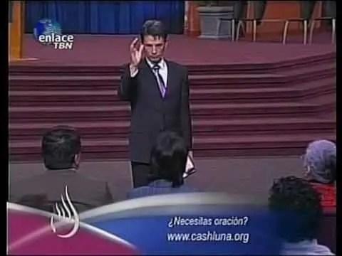 Cash Luna – Lo que digas sera hecho – #diadelseñor #cristianos