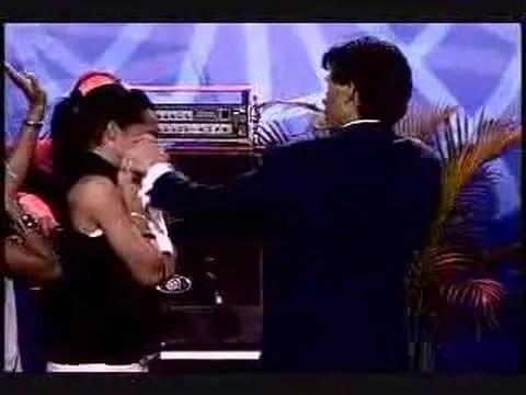 Cash Luna – Noches de Gloria – Republica Dominicana