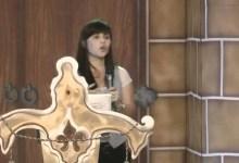 Controlando Nuestro Caracter Por Medio Del Espiritu Santo - Ana Gabriela Luna - #cristianos