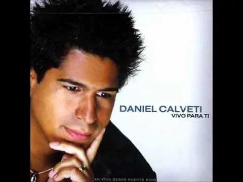 Daniel Calveti – Venimos A La Fuente