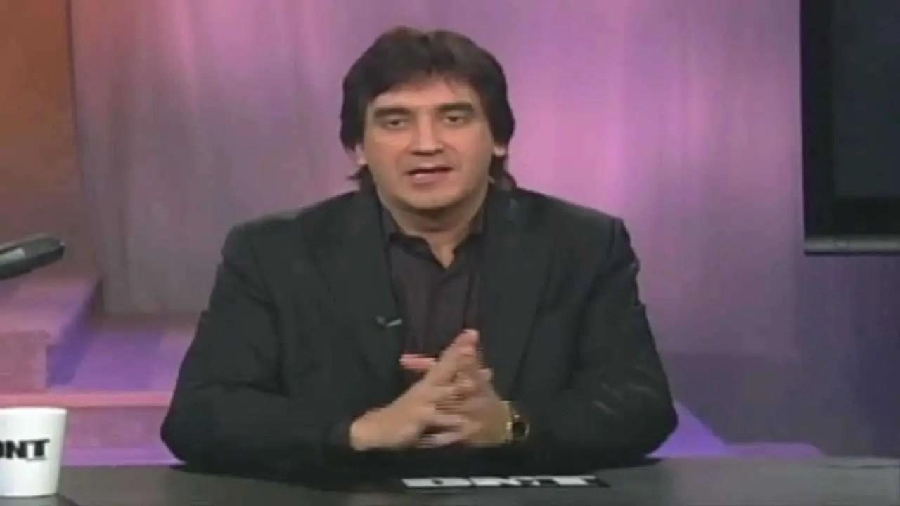 Dante Gebel – DNT El Show 28/Jun/07 3ra. Parte